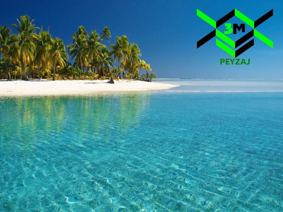 Okyanusal İklim 2560X1920